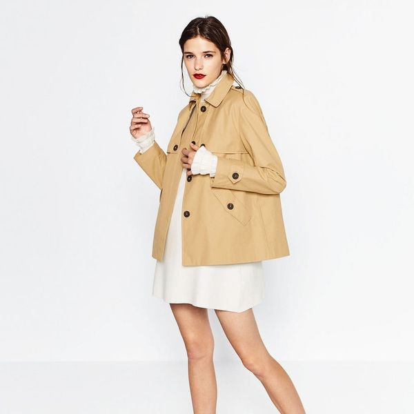 22 Fab Jackets and Coats to Cozy Up in This Fall