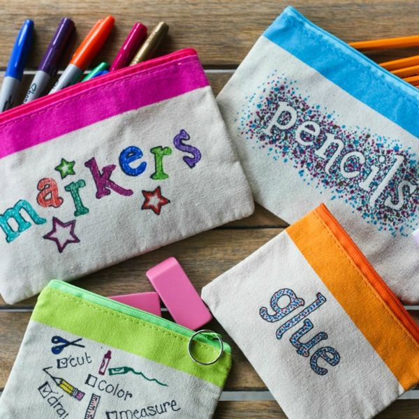 17 of the Most Pinned Back-to-School Supplies, According to Pinterest
