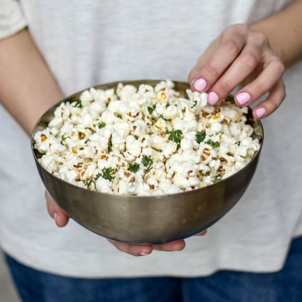 What's Poppin': 18 Popcorn Blends for Binge-Watching Madness