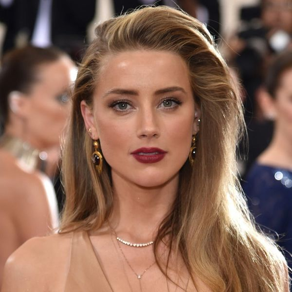 Morning Buzz! Amber Heard Just Got a $7 Million Divorce Settlement and Donated It All to Charity + More