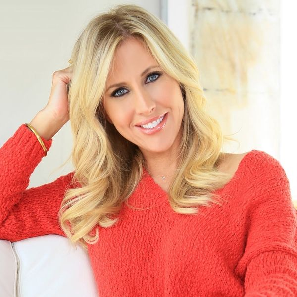 Author Emily Giffin Talks Creativity, Staying Inspired and Her Newest Novel