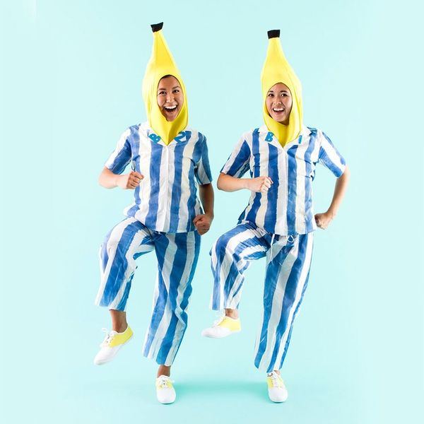 Wear This Bananas In Pyjamas Halloween Costume for Major LOLs