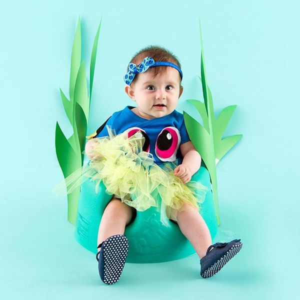 Dress Up Your Little One in This Finding Dory Costume This Halloween