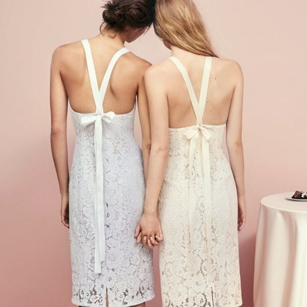 The New Fashion Brand That's Reinventing the Bridesmaid Dress Market