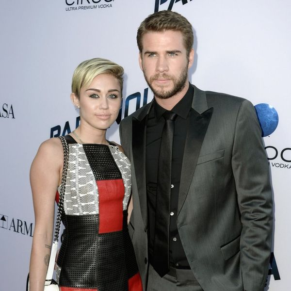 Miley Cyrus Reportedly Canceled Part of Her Wedding Plans With Liam Hemsworth