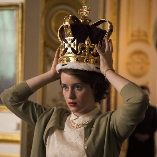 See the Trailer for The Crown, Netflix's Reported $100 Million Royal Family Drama