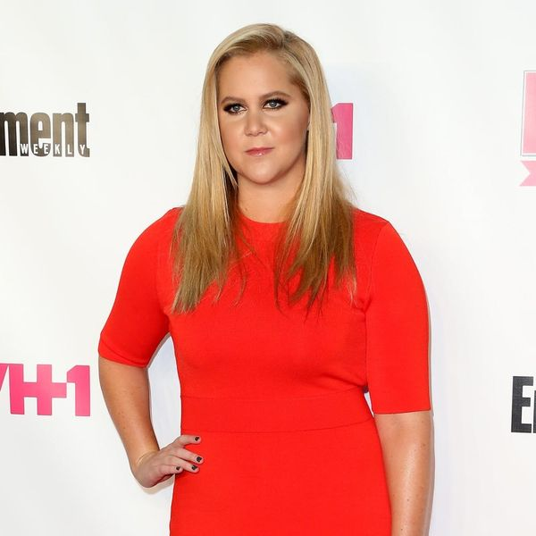 Inside Amy Schumer Is NOT Over, According to the Star