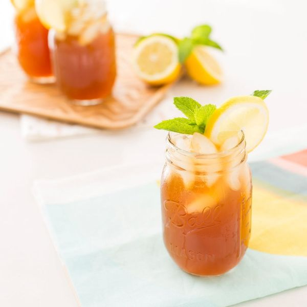How to Make This Summer's Trendiest Drink: Lemonade Iced Coffee
