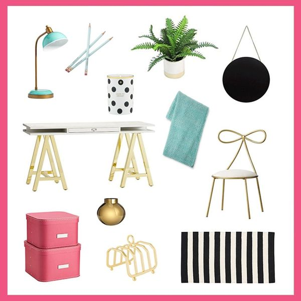 3 #Girlboss Ways to Decorate Your Desk