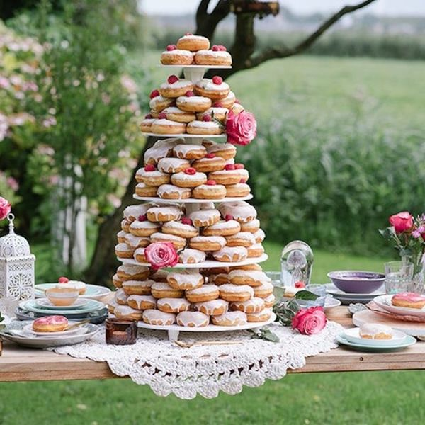 26 Reasons to Throw an Epic Brunch Wedding