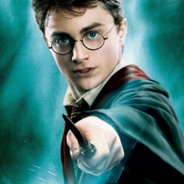 OMG: Three New Harry Potter Books Are Coming!