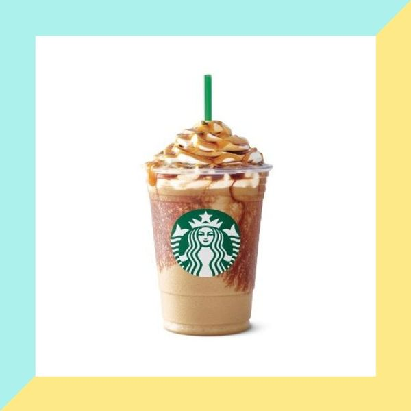 The Best Starbucks Frap for Your Zodiac Sign