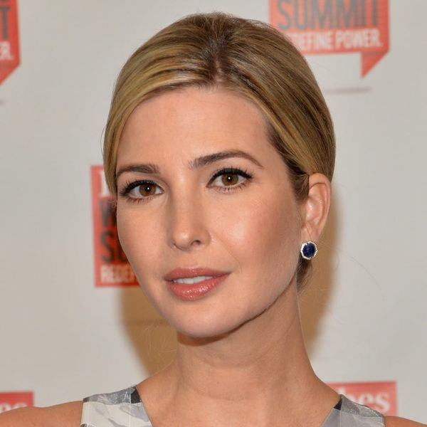 Ivanka Trump Was Just Totally Burned by an Indie Jewelry Company