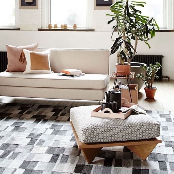 This West Elm + Commune Collab Is a Boho-Lover's Dream Come True