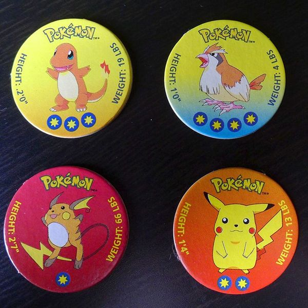 Nostalgia Alert! There's a Pog Store Opening Up in NYC