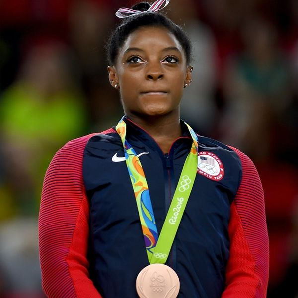 Check Out Simone Biles and Katie Ledecky on the Cover of Sports Illustrated