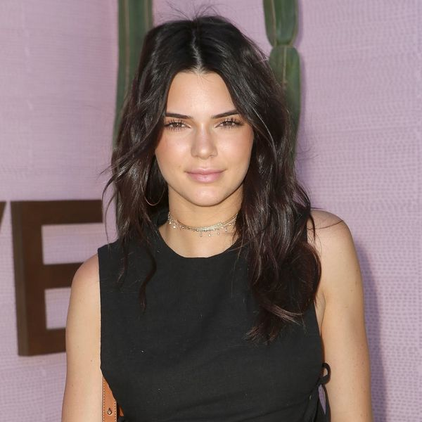 Kendall Jenner Just Showed the World Her Incredibly Geeky Secret Talent