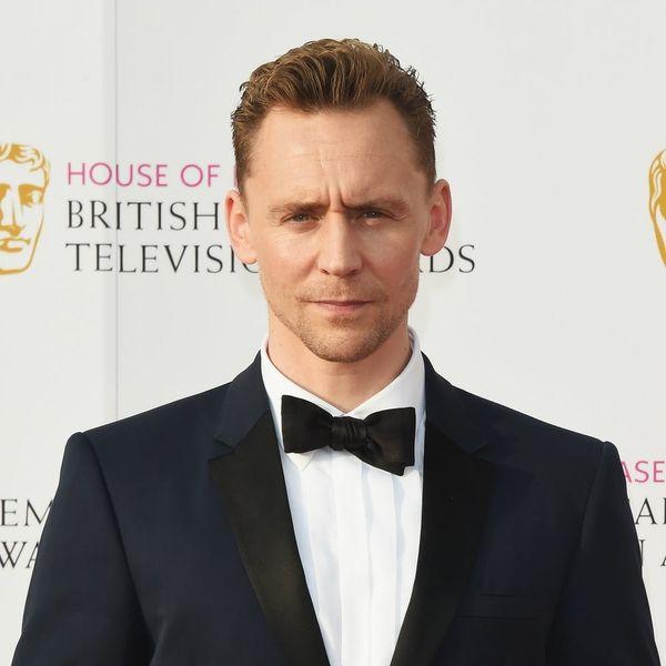 Tom Hiddleston Just Kinda' Sorta' Threw Low-Key Shade at Kimye