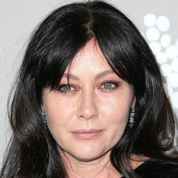 Shannen Doherty's Devastatingly Beautiful Tribute to Her Mother Will Make You Cry