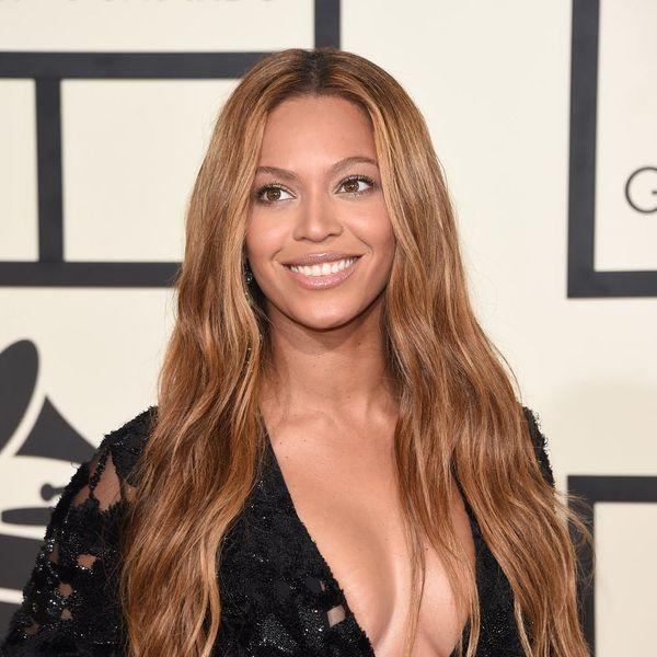Stop Everything: It Appears Beyoncé Has a Secret Snapchat