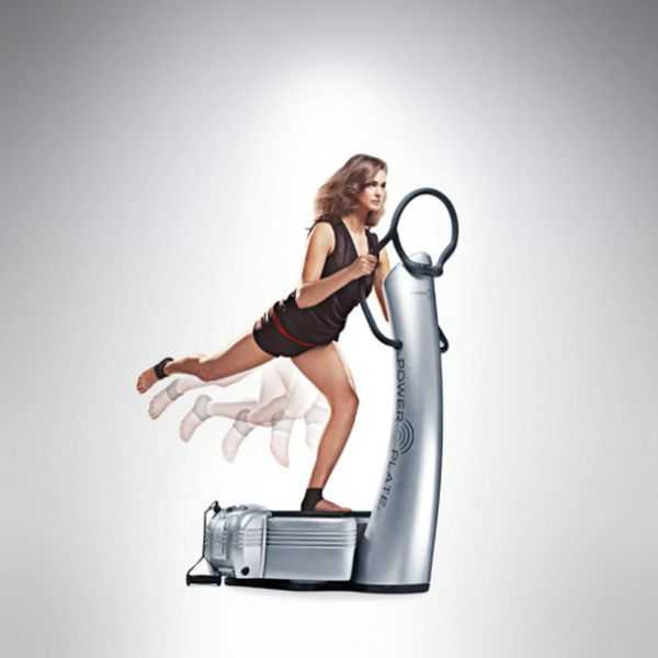 WTF: This Machine Will Practically Do Your Workout for You