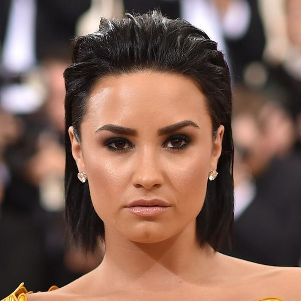 Demi Lovato's Apology for Laughing About Zika on Social Media Is, Umm, Interesting