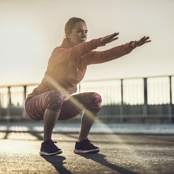 7 YouTube Workouts You Can Do Outside