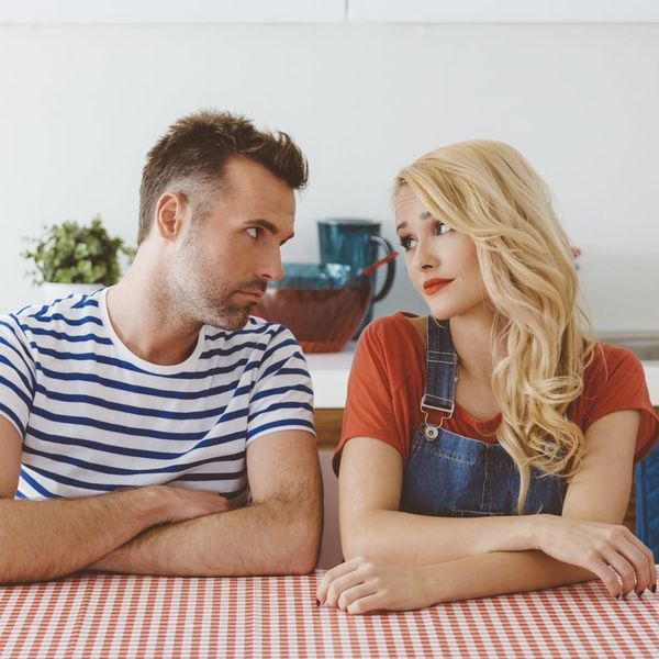 These 4 Habits Just Might Guarantee the End of Your Relationship