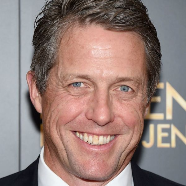 You Won't Believe the Epic Diss Hugh Grant Just Gave His Former Female Co-Stars
