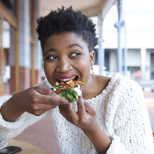 10 Ways to Be a More Mindful Eater