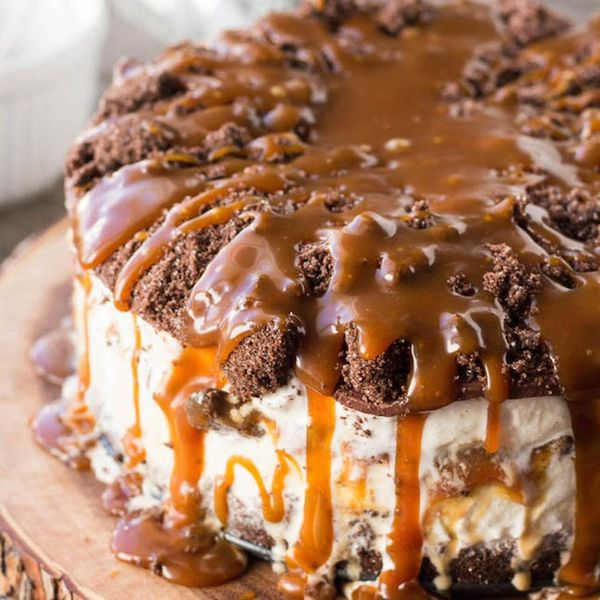 17 Indulgent Ice Cream Cakes for Your Labor Day Bash