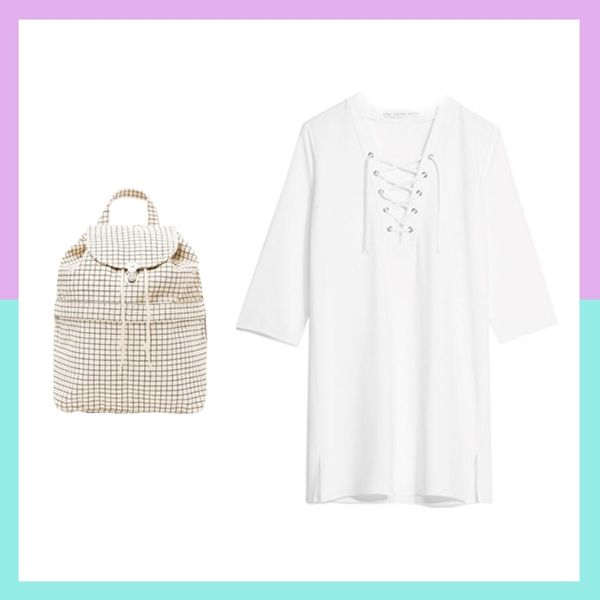 13 Backpack and Dress Pairings to Kick Off BTS Shopping