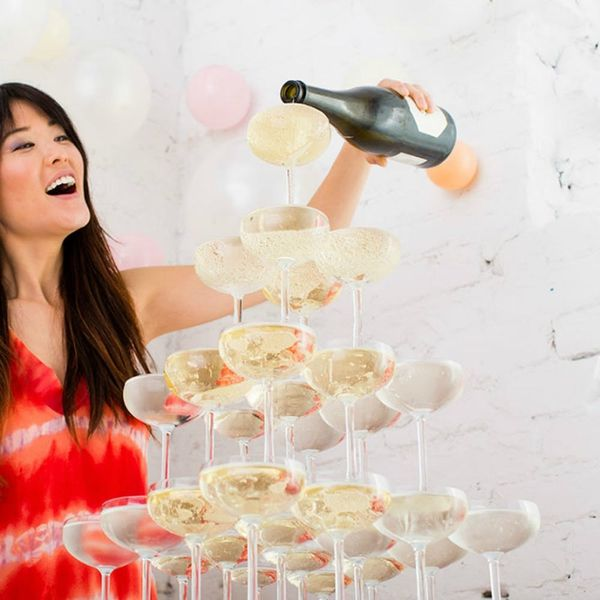 This Is Not a Drill: A Champagne Shortage May Soon Be on the Horizon
