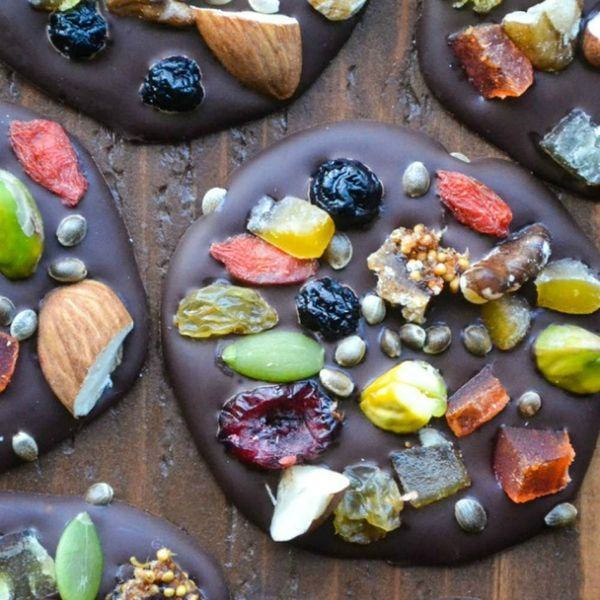 The Best Snacks for Your Zodiac Sign