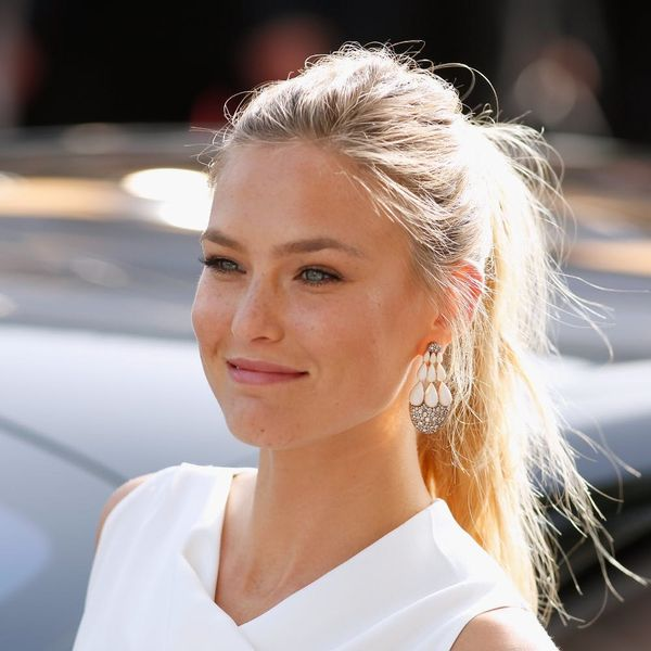 Bar Refaeli Just Had Her 1st Baby Girl and You're Going to LOVE Her Name