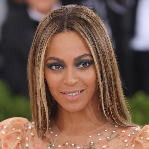 Beyonce Singlehandedly Brought This Color Back + Others Can Move to the Left