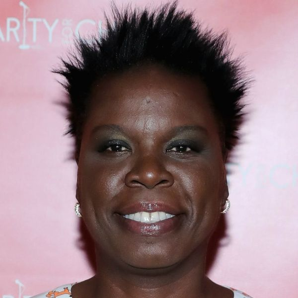You Have to See Leslie Jones' Stunningly Beautiful Pretty Woman Makeover