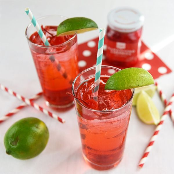 Wait 'Til You Try This Dirty Shirley Made With La Croix