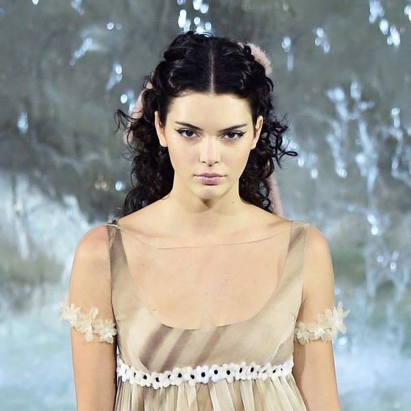 Kendall Jenner Just Made THE Biggest Vogue Cover of the Year