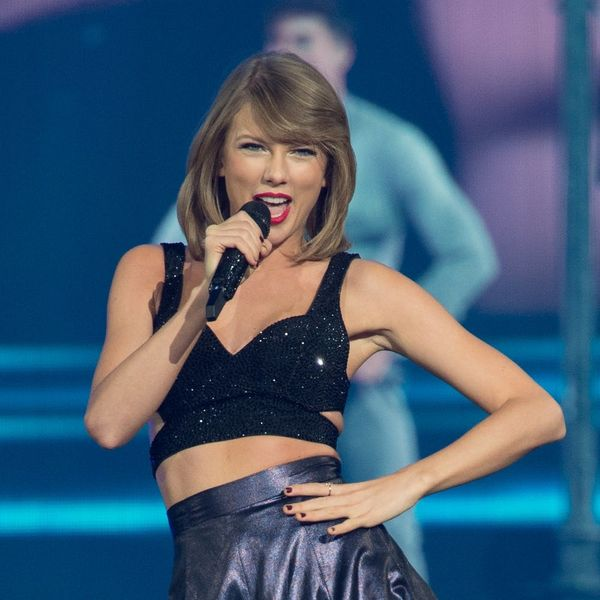 Taylor Swift's Label Just Weighed in on Those October Album Rumors