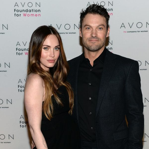 Megan Fox and Brian Austin Green Welcome Baby #3
