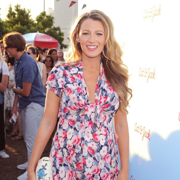 Morning Buzz! Blake Lively Makes an Important Point With This Response to Post-Baby Body Shamers + More