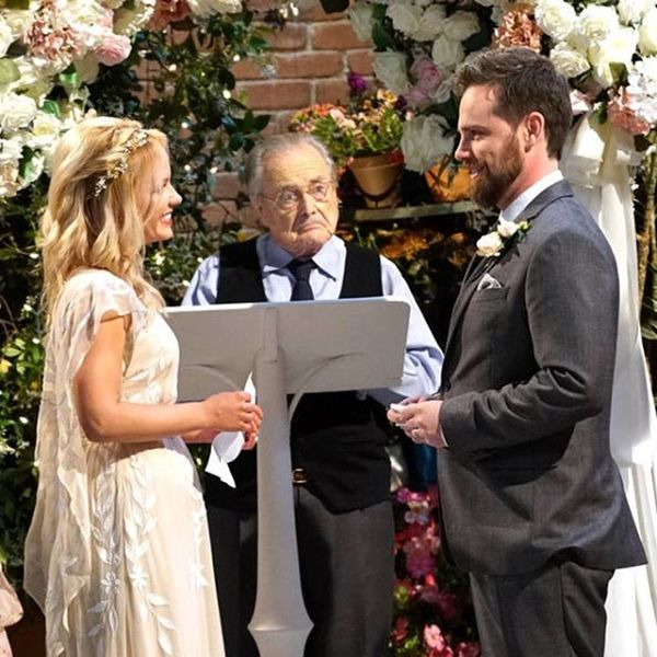 Your '90s TV Crush Is Getting Married on Girl Meets World