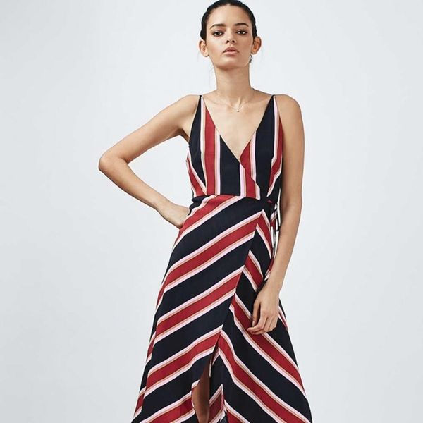 *This* Is the Topshop Dress Bloggers Can't Live Without