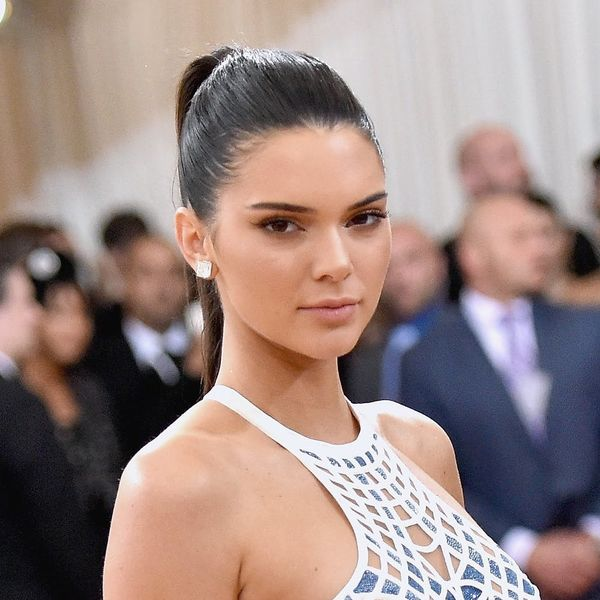 Find Out What Kendall Jenner Would Wear from Target's Latest Collab