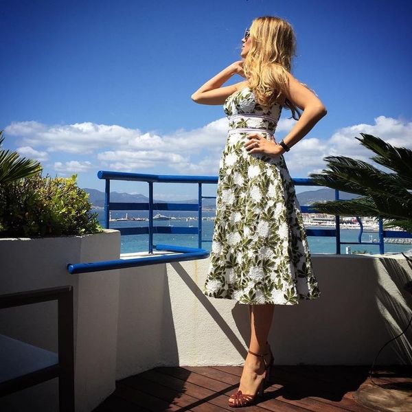 9 Things Blake Lively Has Taught Us About Maternity Style