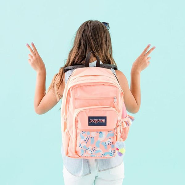 3 Fresher Than Fresh Backpack Hacks to DIY With Your Kids for Back to School