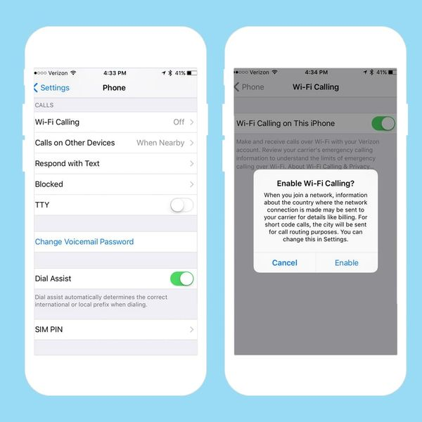 This Hack Will Make Sure Your iPhone Never Drops Calls Again