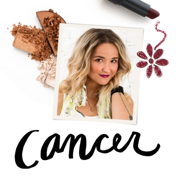 The Best Makeup for Your Zodiac Sign: Cancer Edition