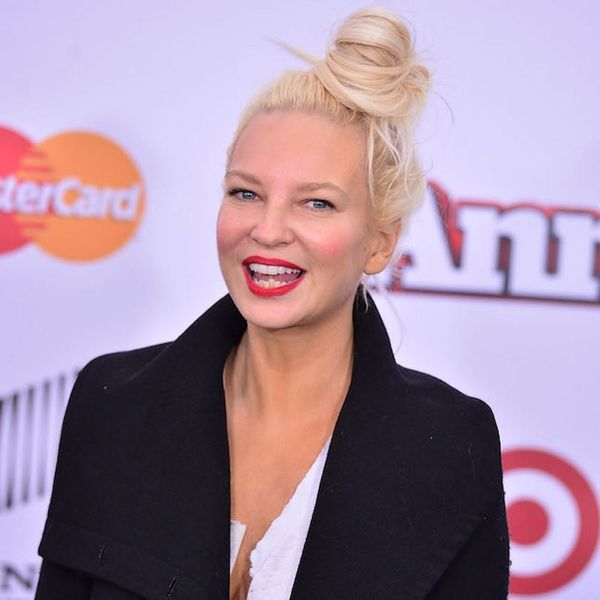 Get the Look of Sia's Stunning All-White LA Digs